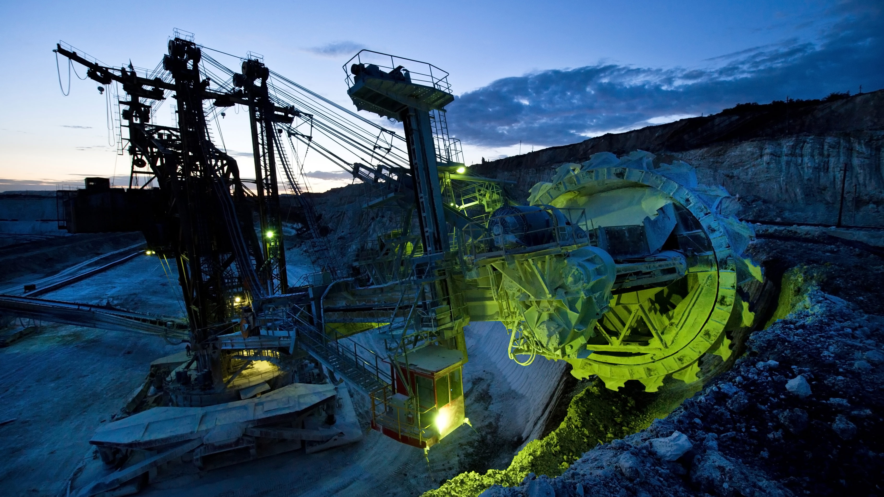 Halyk finance frontier mining and materials