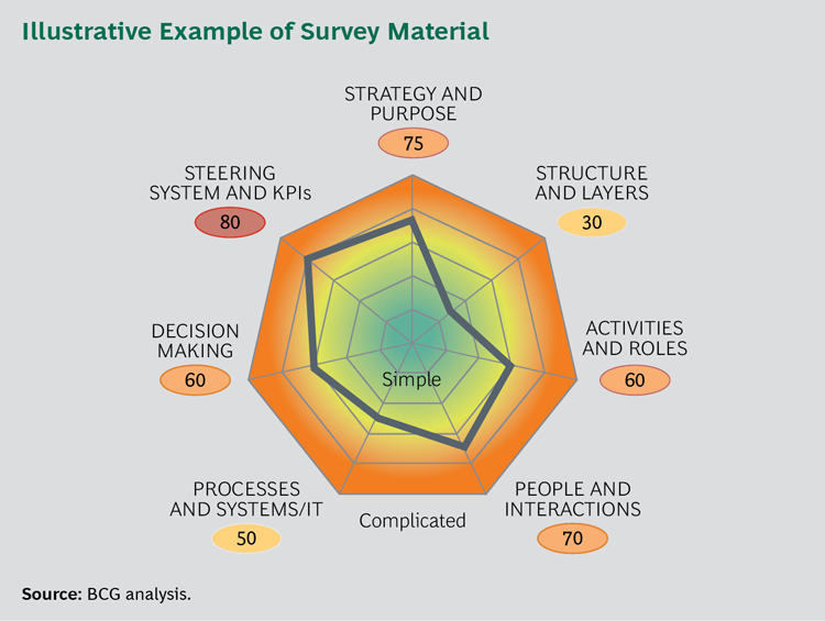 Illustrative Example of Survey Material