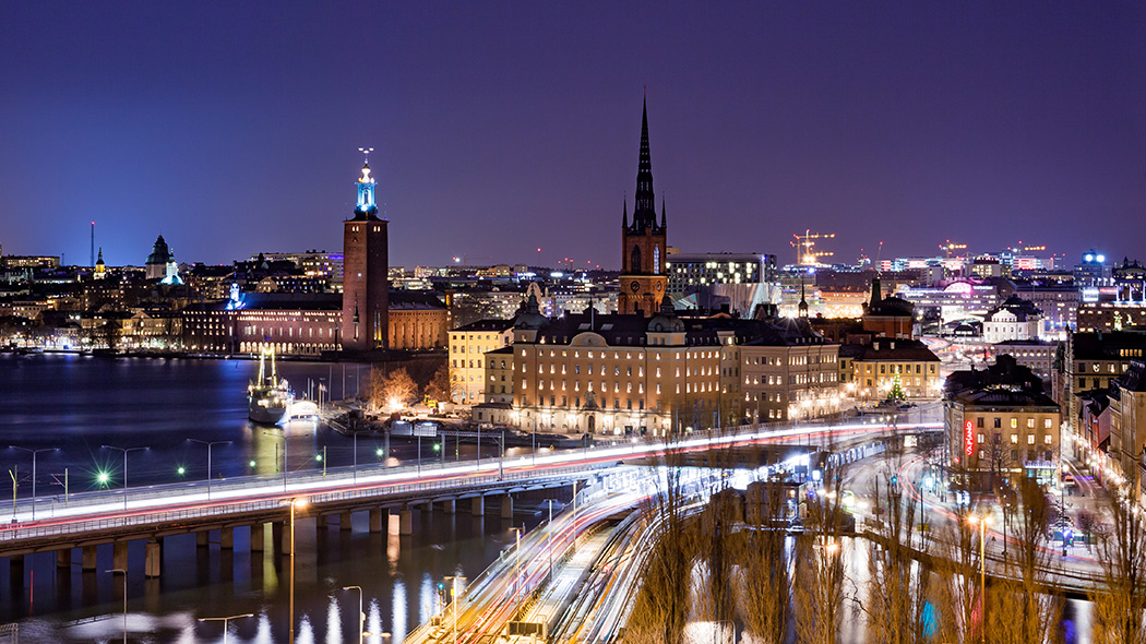 BCGs Stockholm Office Consulting Resources In Sweden