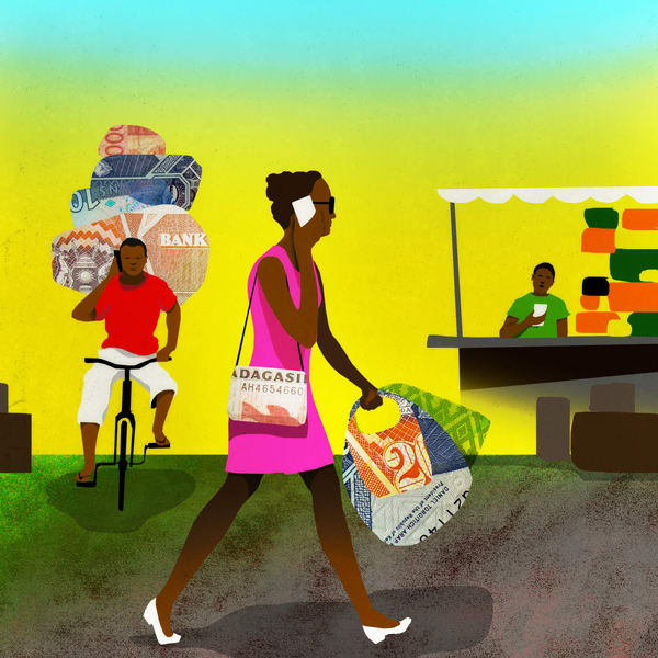 African Consumer Sentiment 2016: The Promise of New Markets