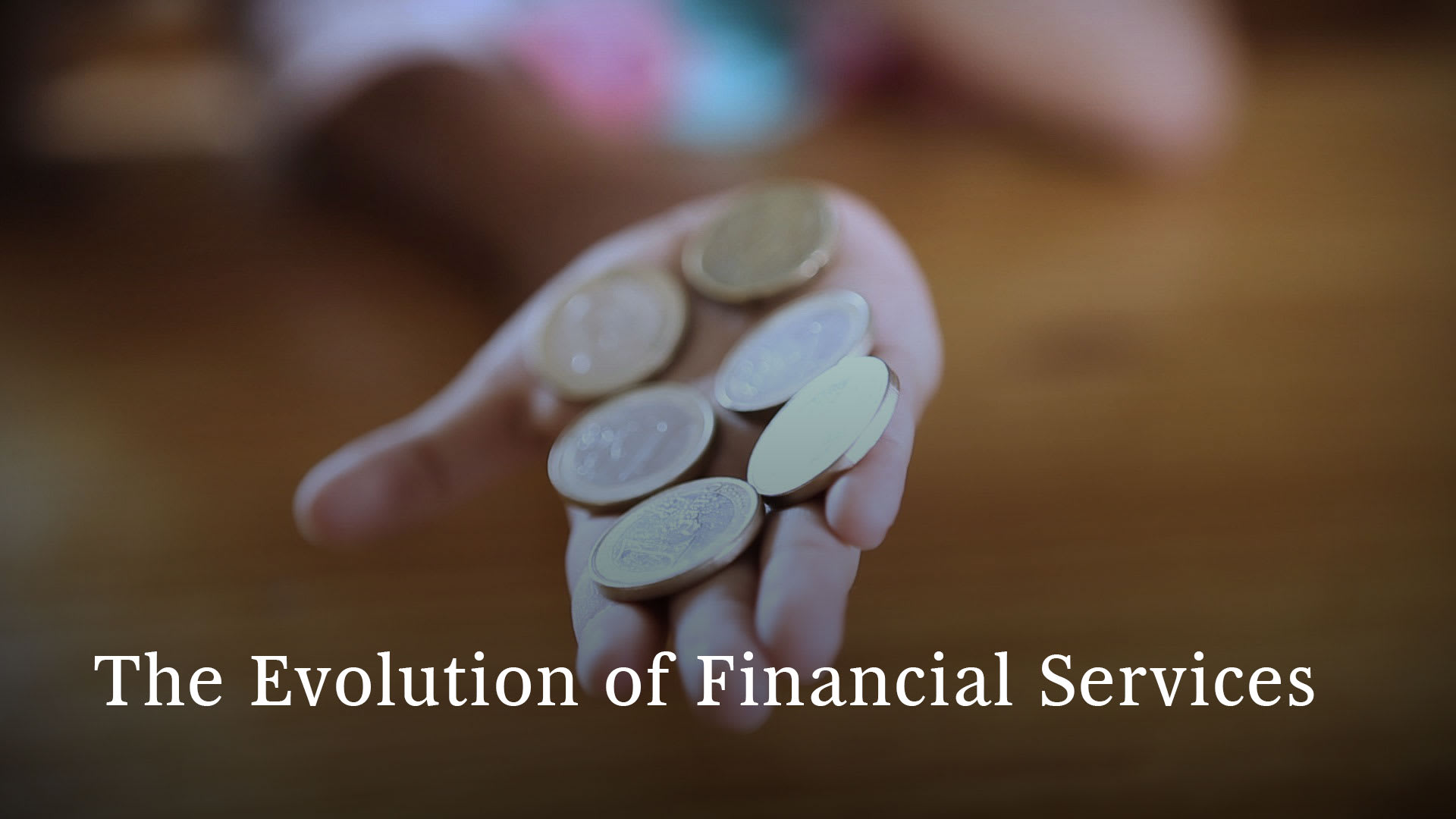 Financial Services Insights | Our Latest Thinking