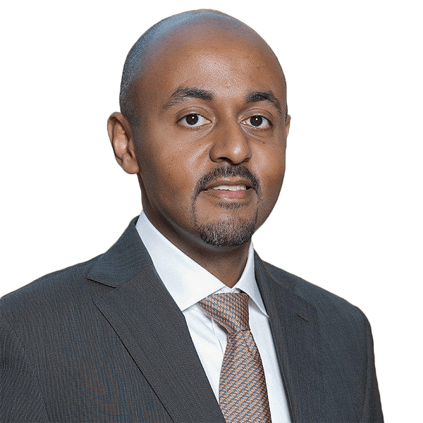 Unleashing Africa's Immense Potential: Connectivity Is Critical