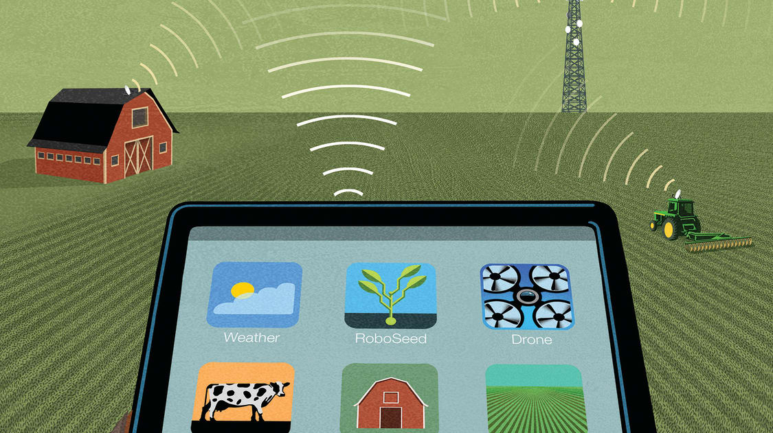 Connecting Rural Markets: How Fixed Wireless Is Unlocking
