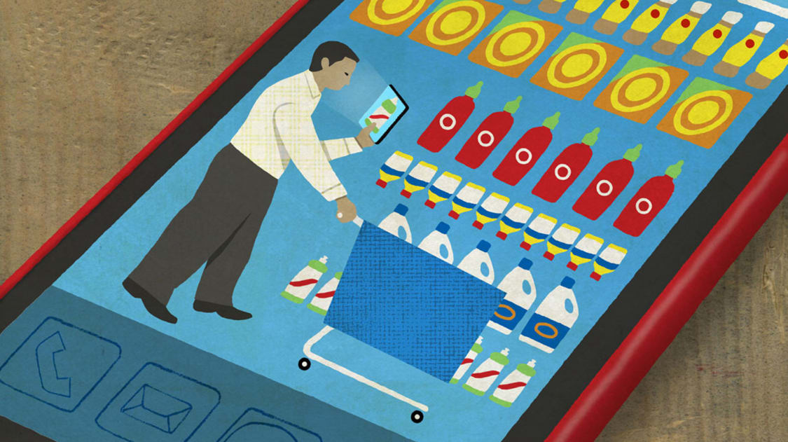The Digital Future: A Game Plan for Consumer Packaged Goods