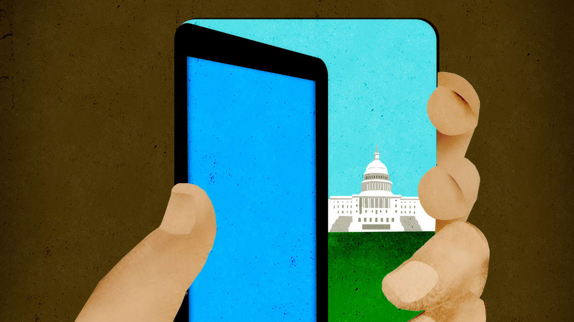 Digital Government: Turning the Rhetoric into Reality