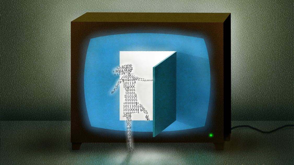 The Digital Revolution Is Disrupting the TV Industry