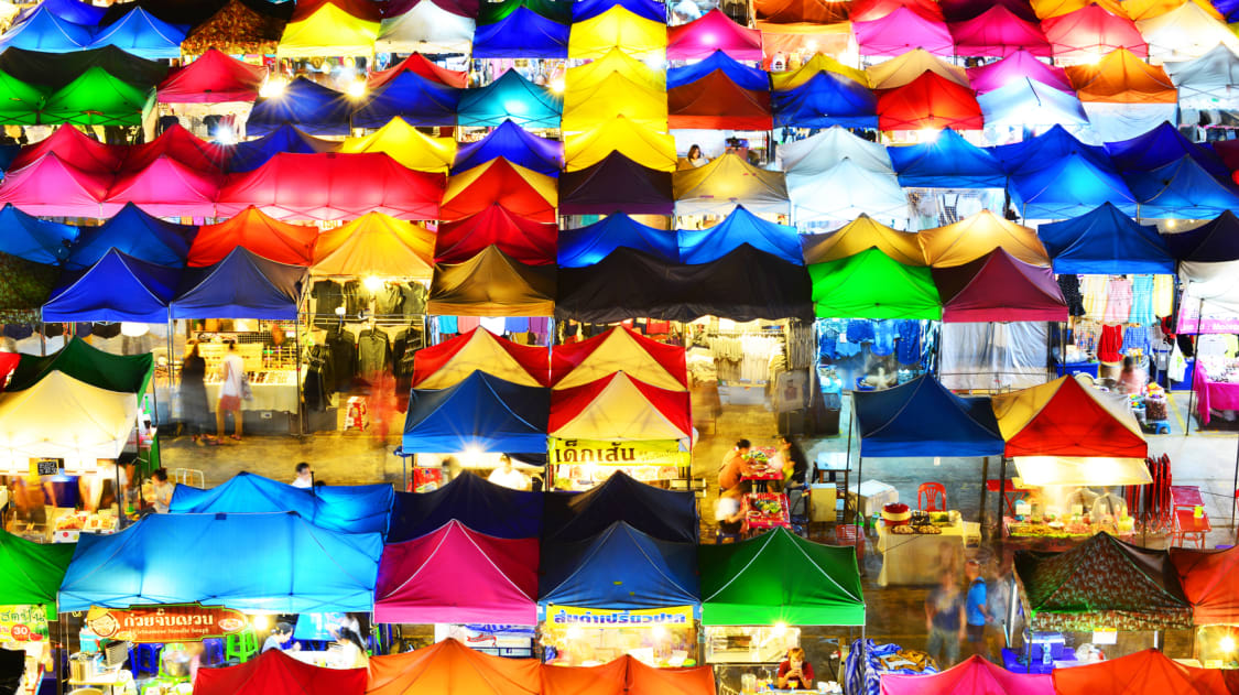 Five Consumer Trends to Watch in Thailand