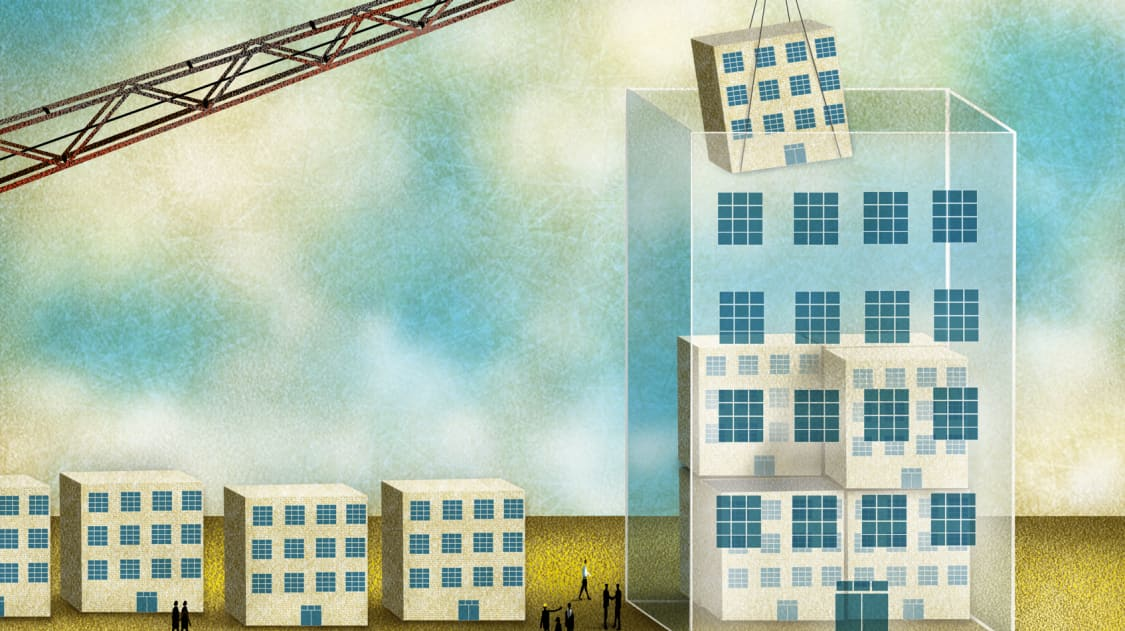 How Private Equity Firms Fuel Next-Level Value Creation