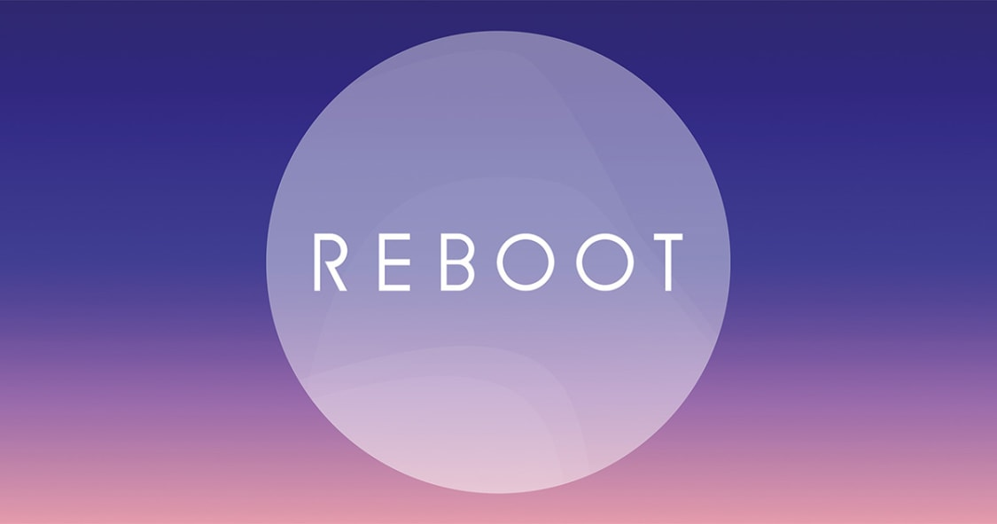 TED@BCG 2018: Reboot - Reaching a New Definition for the