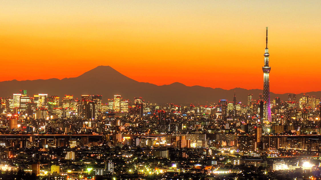 BCG's Tokyo Office – Consulting Resources in Japan